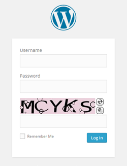 BotDetect PHP CAPTCHA WordPress Plugin